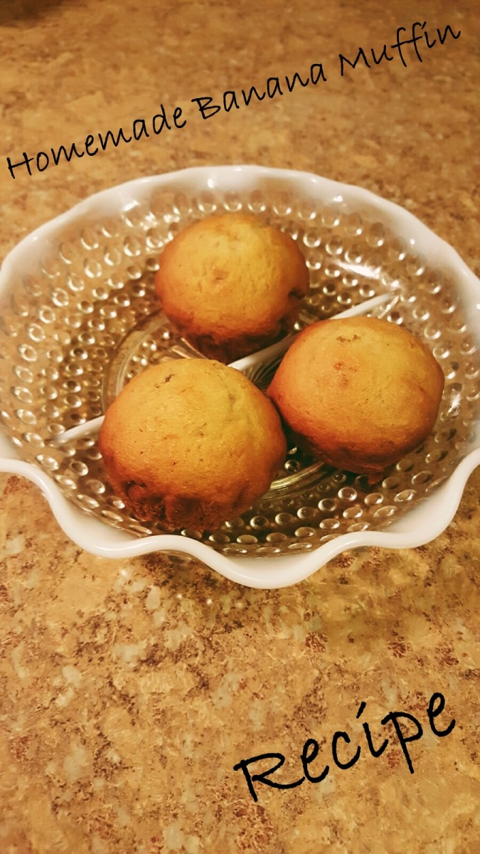 easy-homemade-banana-muffin-recipe