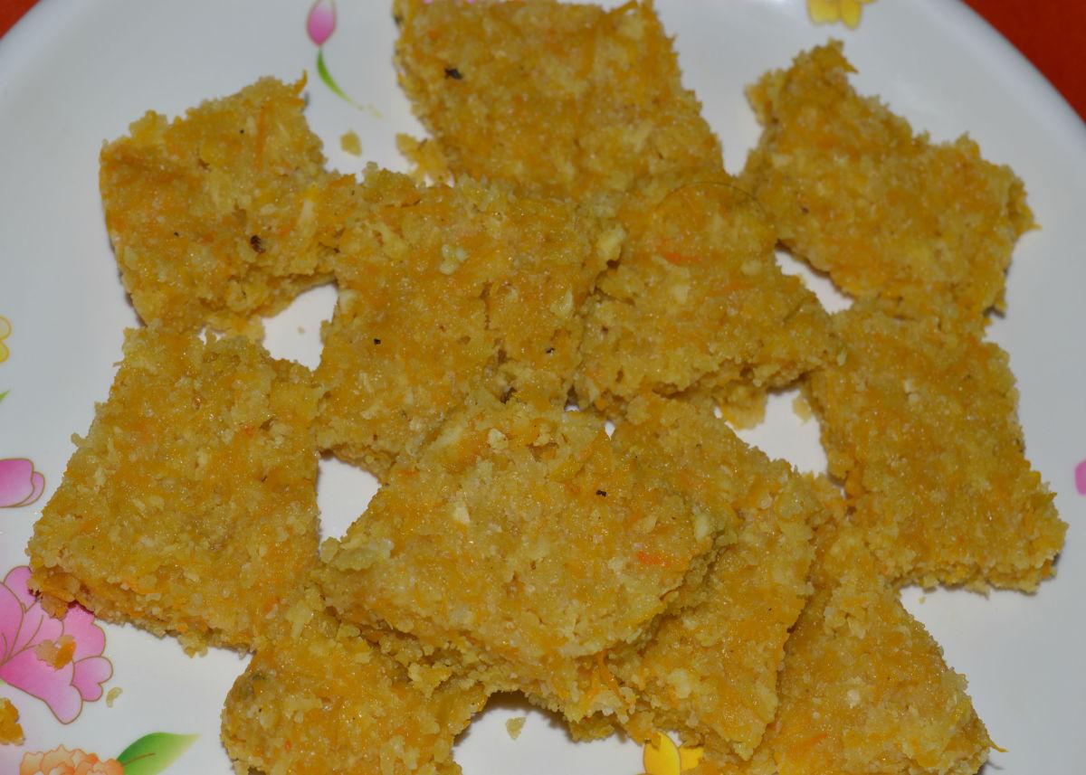 Dessert Recipes: How to Make Pumpkin Pudding