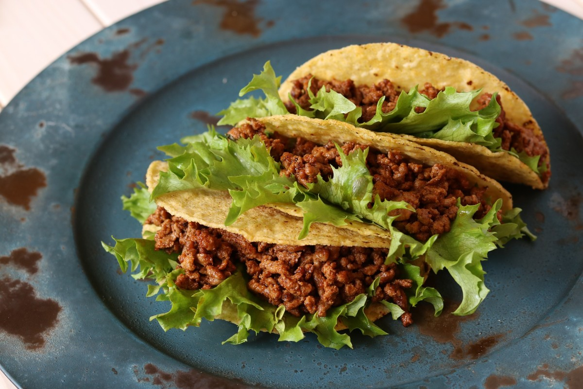 Taco Mania: A Marathon of Taco-Inspired Recipes