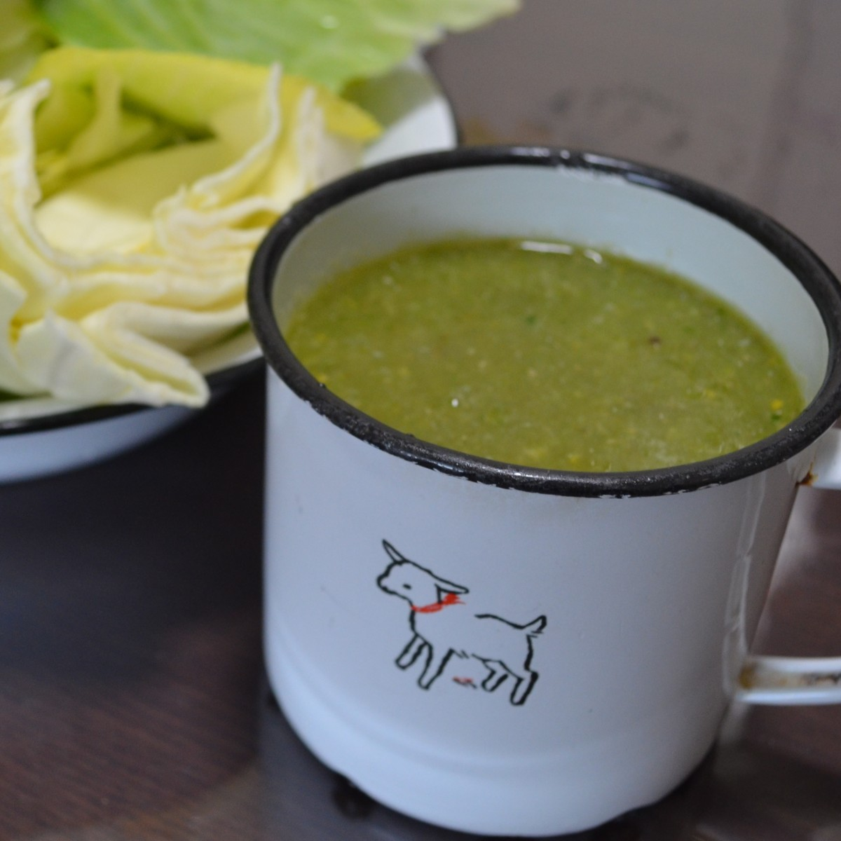 Tasty, Easy, and Healthy: My Cabbage Smoothie Recipe