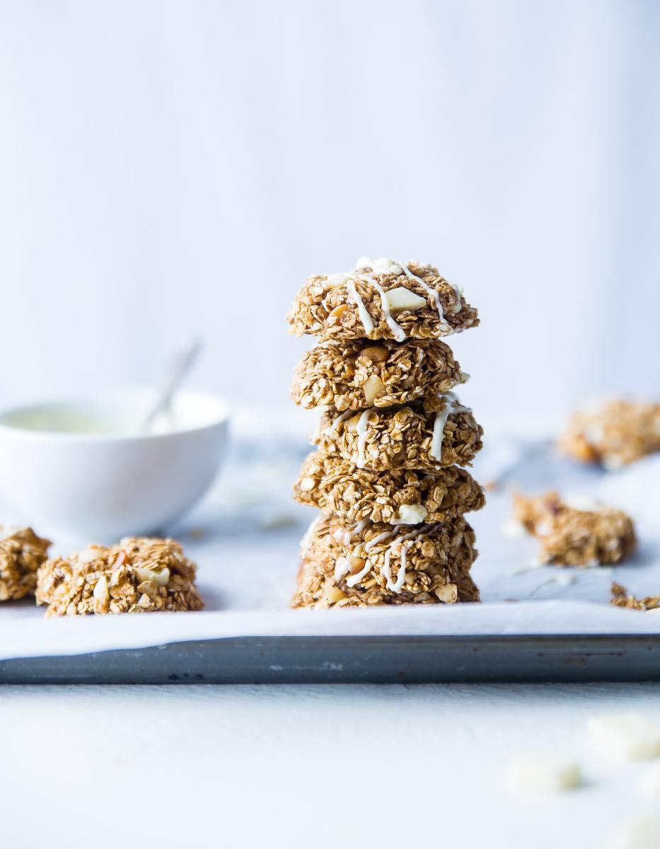 Cookies for breakfast? You bet!