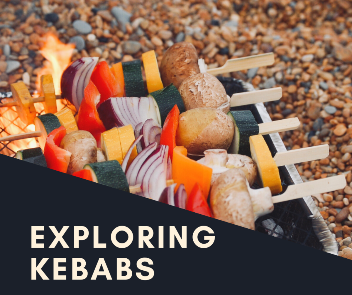 Kebabs are a delicious meal with a long history. Read on to learn more.
