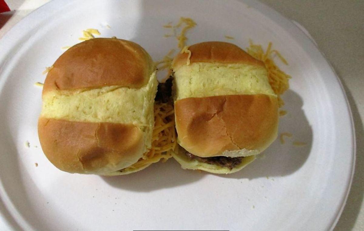 Minnesota Cooking: Taco Slider Burgers