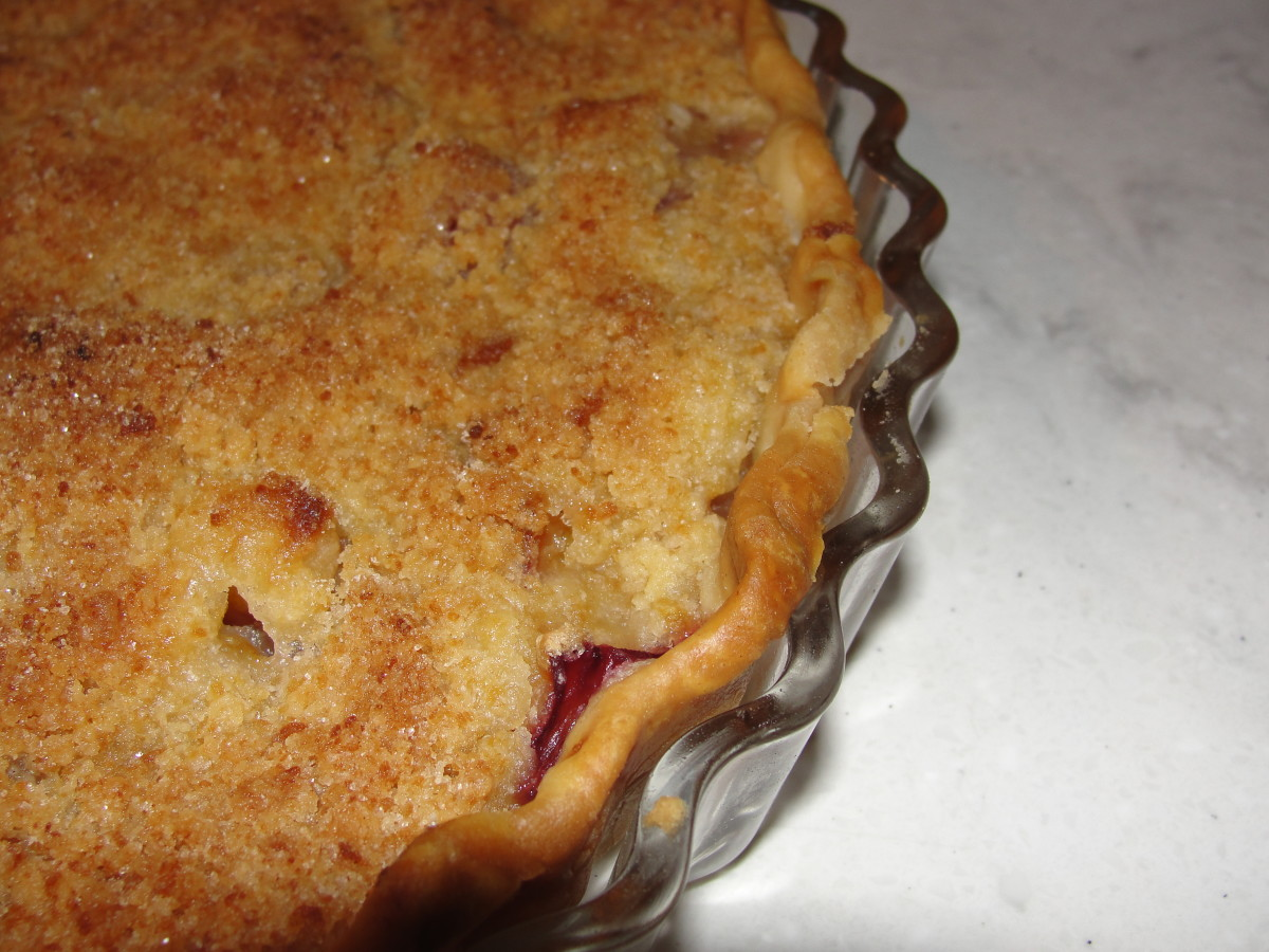 How to Make the Perfect Peach Pie From Scratch