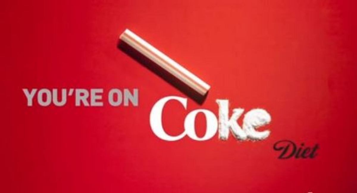 Top 10 Insane Facts About Coca-Cola