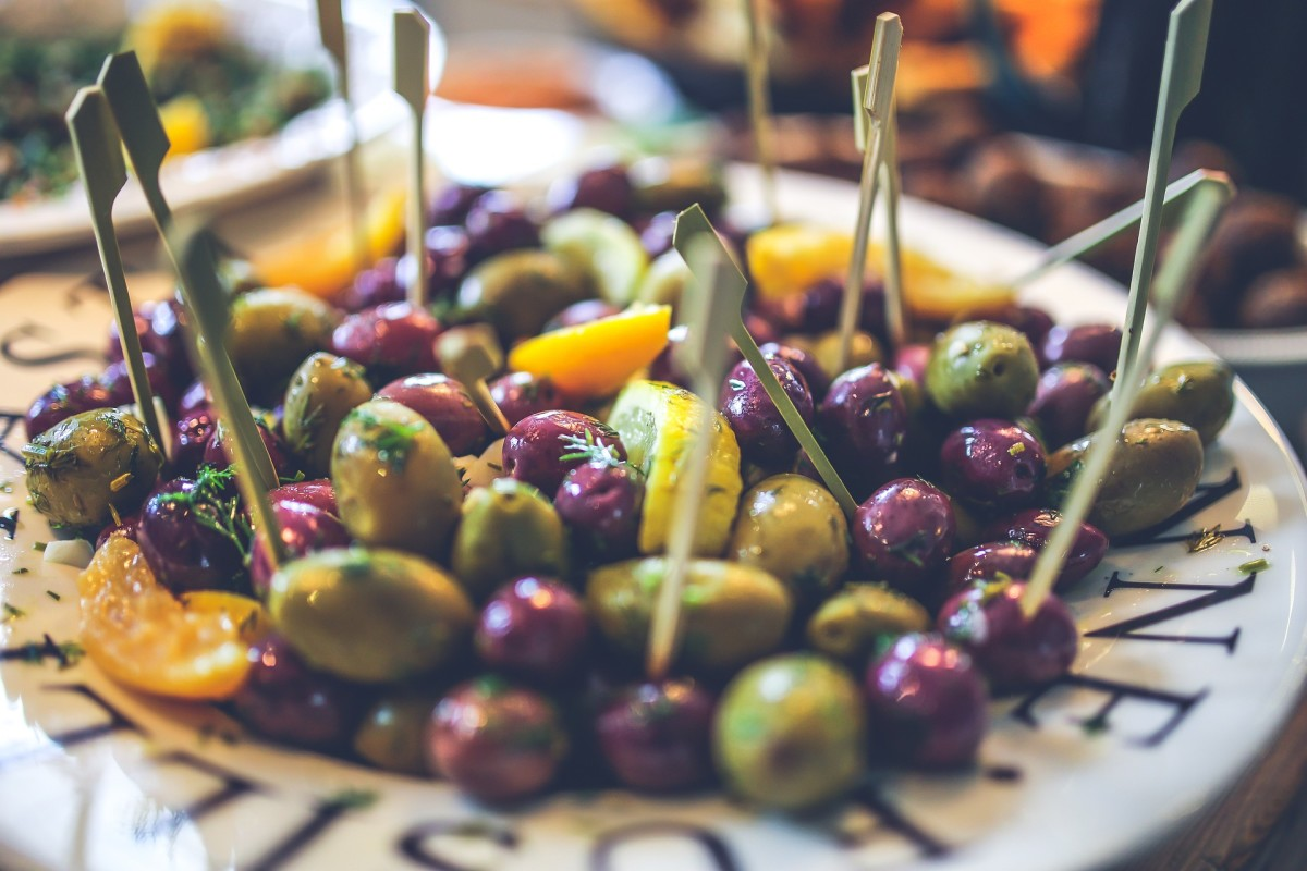 Exploring Olives: Folklore, Facts, and Fun Food Recipes