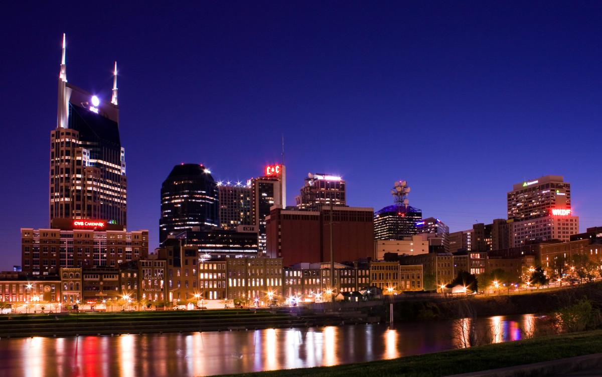 Experience Nashville's Food Scene Like a Native