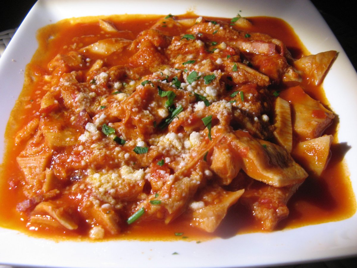 7 of the Most Challenging and Shocking Dishes in Italy
