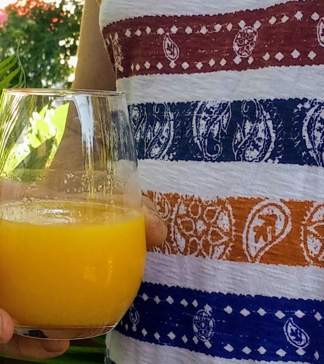 What's Really in Your Orange Juice?