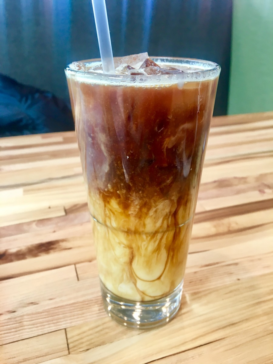 Finding the Best Cold Brew Coffee in NYC at the Hester Street Fair