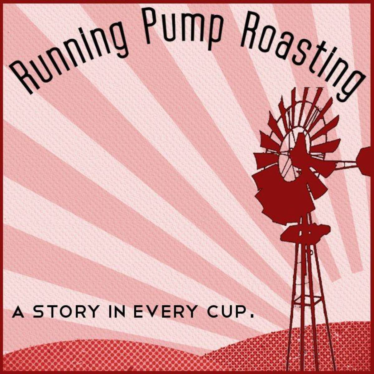 Running Pump Roasting Company—A Story in Every Cup