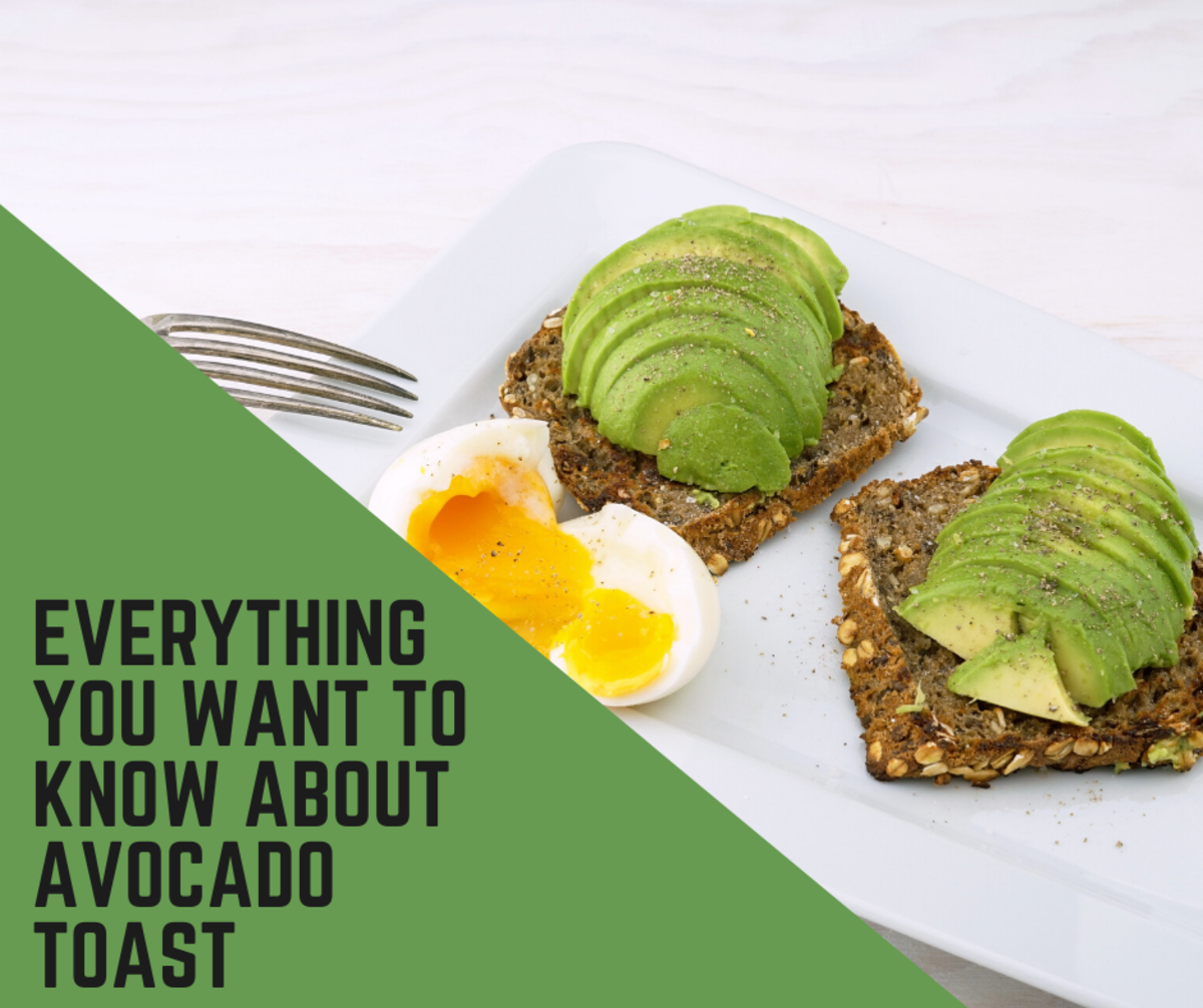 Explore what makes avocado toast so great!