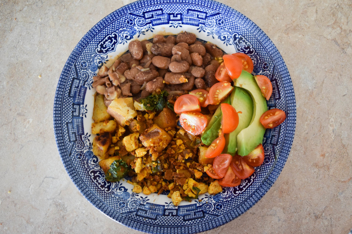 Soyrizo Skillet: An Easy and Delicious Vegan Dish