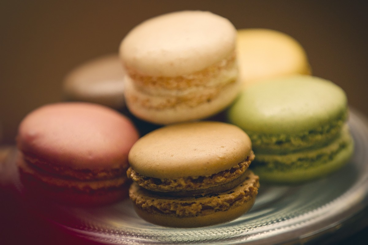 Learn how to make perfect macarons. You can do it!