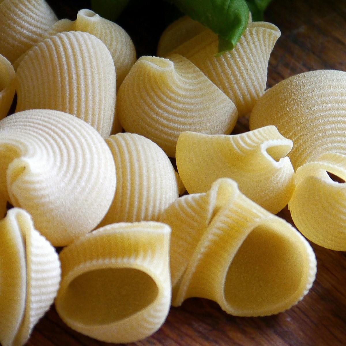 Perfect Stuffed Pasta Shells
