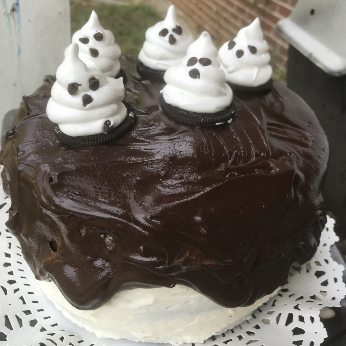 Black Velvet Cake: Perfect for Halloween