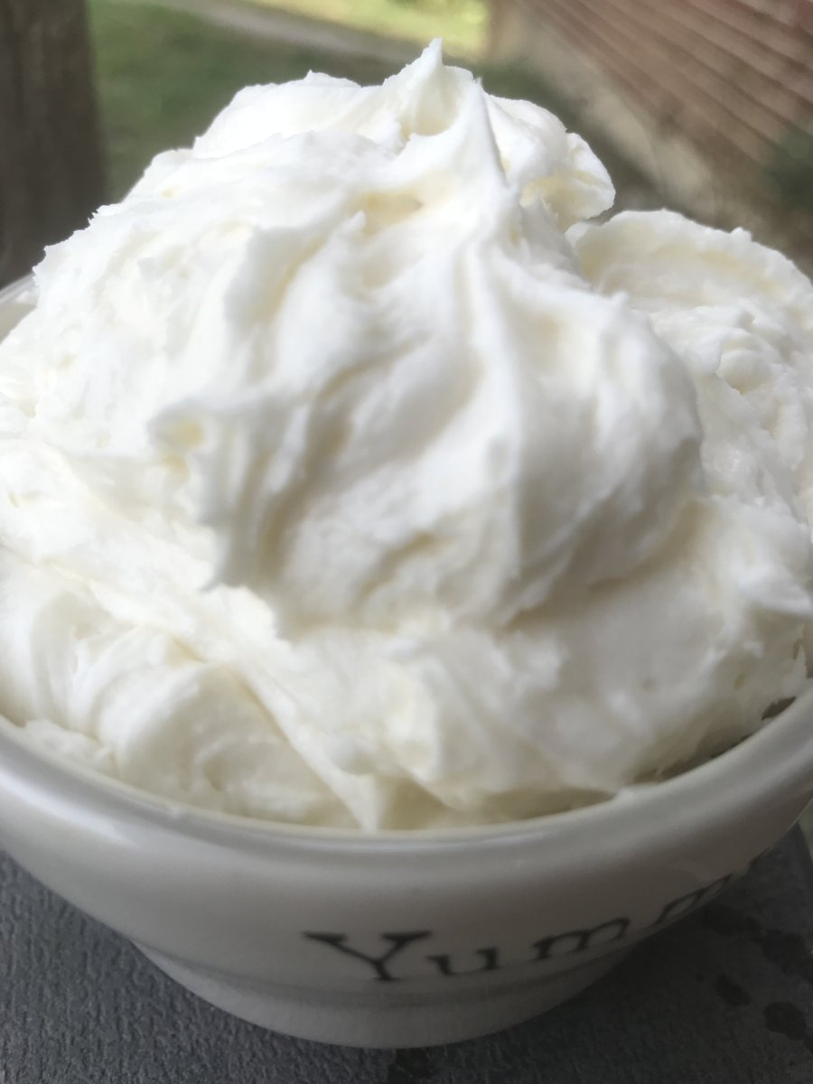 Sweet, silky, and oh-so-delicious, buttercream frosting is a snap to make at home. Check out how much better this is than store bought, and you'll be hooked!