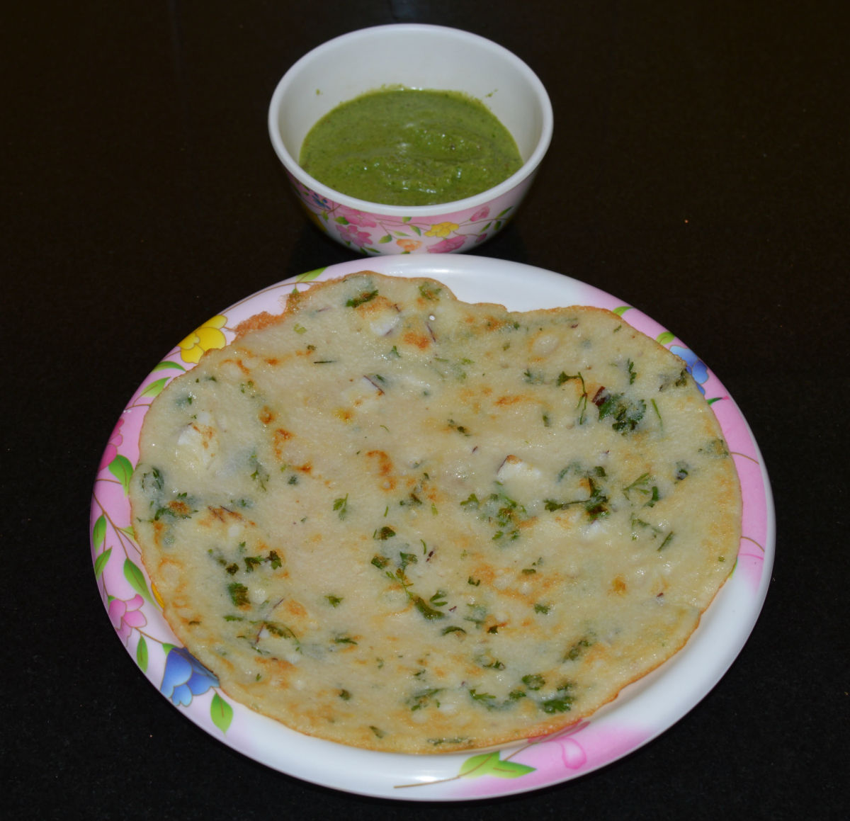 How to Make Urad Dal (White Lentils) Protein Pancakes