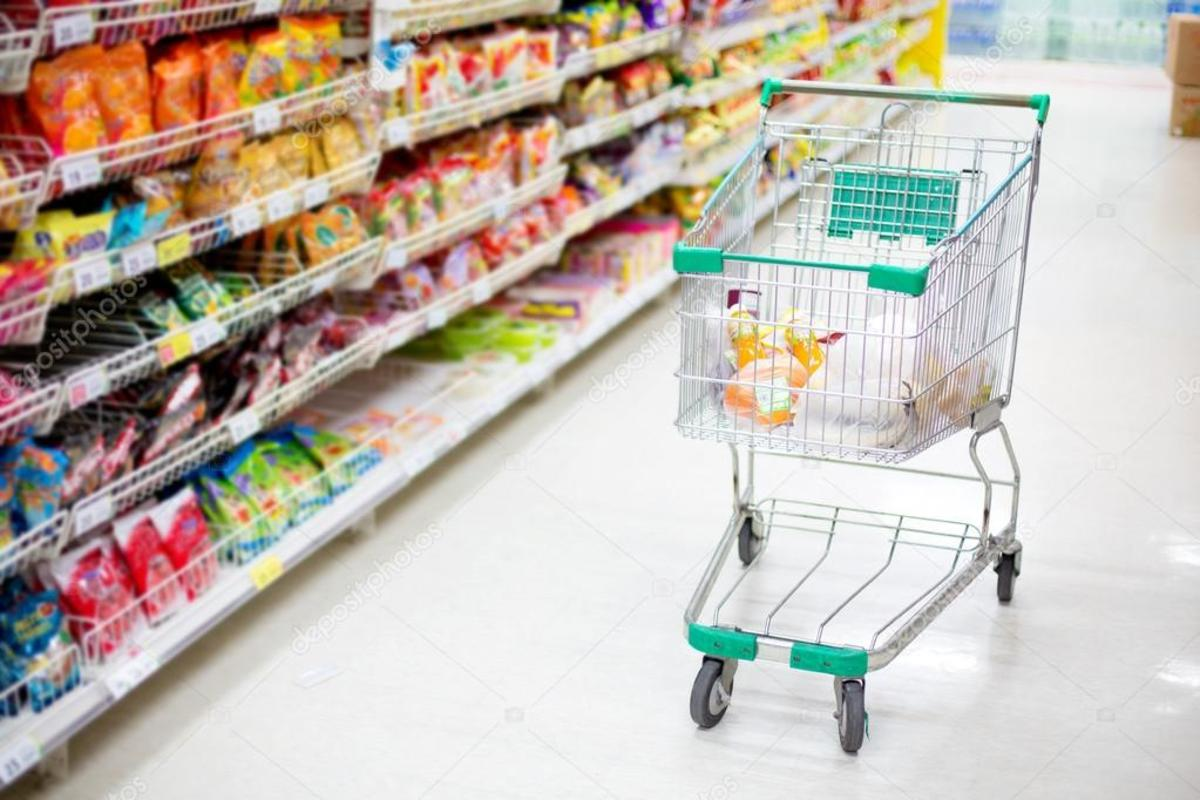 Dos and Don'ts of Supermarket Shopping