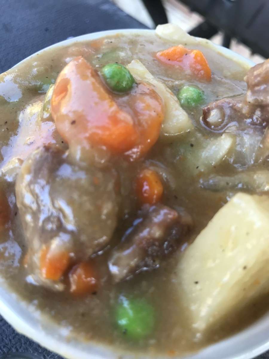 How to Make Fabulous Homemade Beef Stew