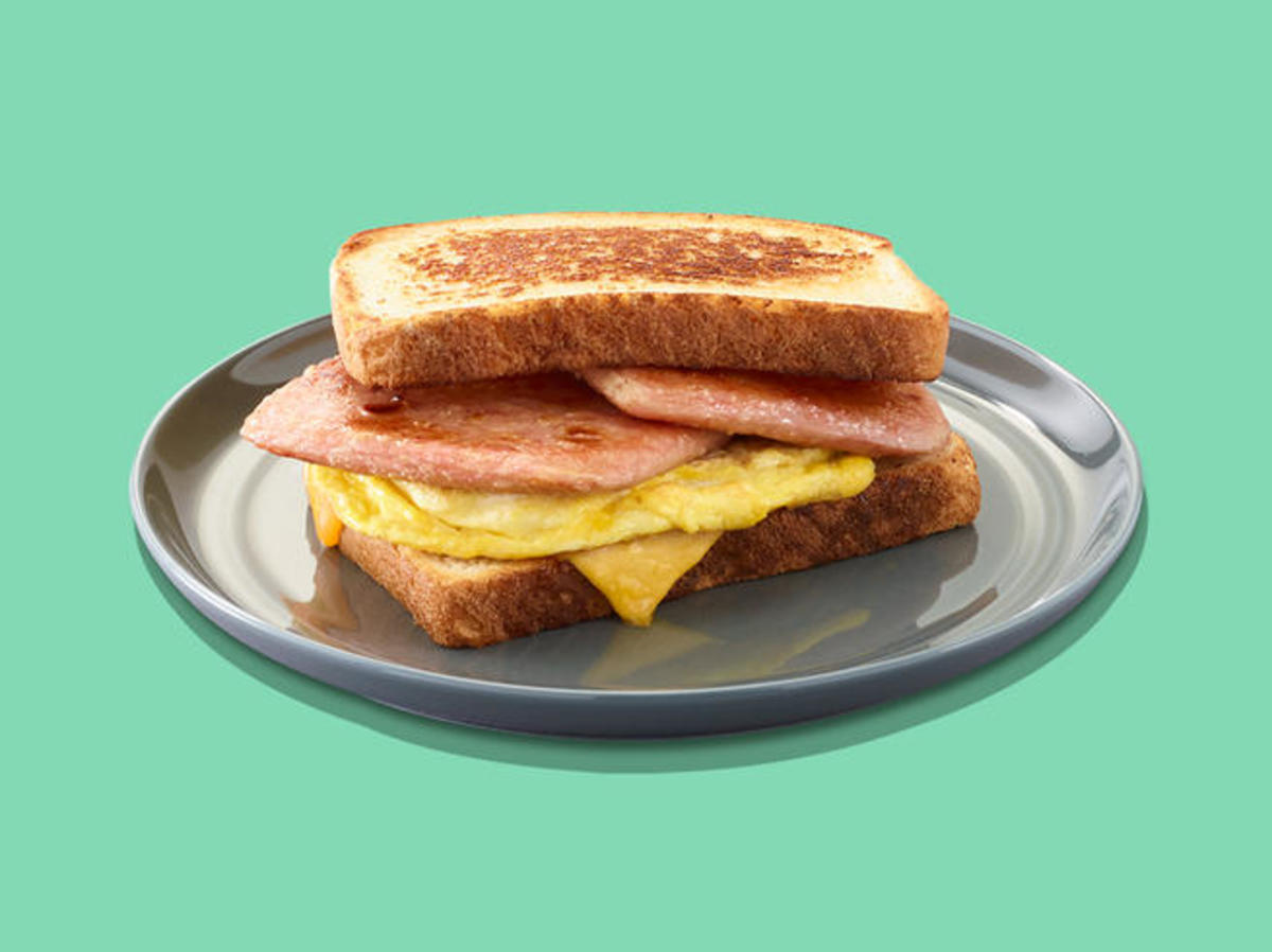 Spam(alot) or a Little: The Story of America's Love/Hate Food