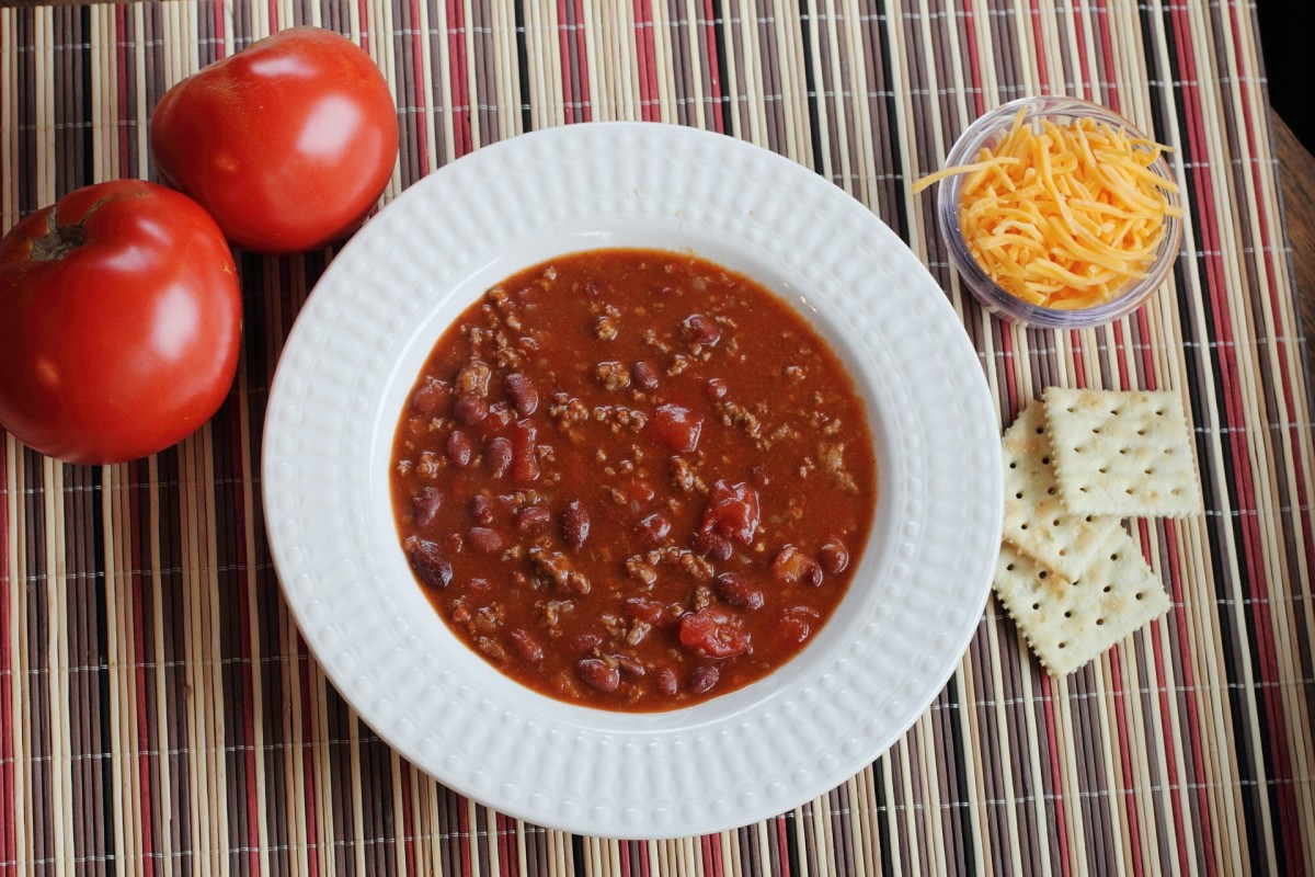 Exploring Chili: Facts, Folklore, and Fun Recipes