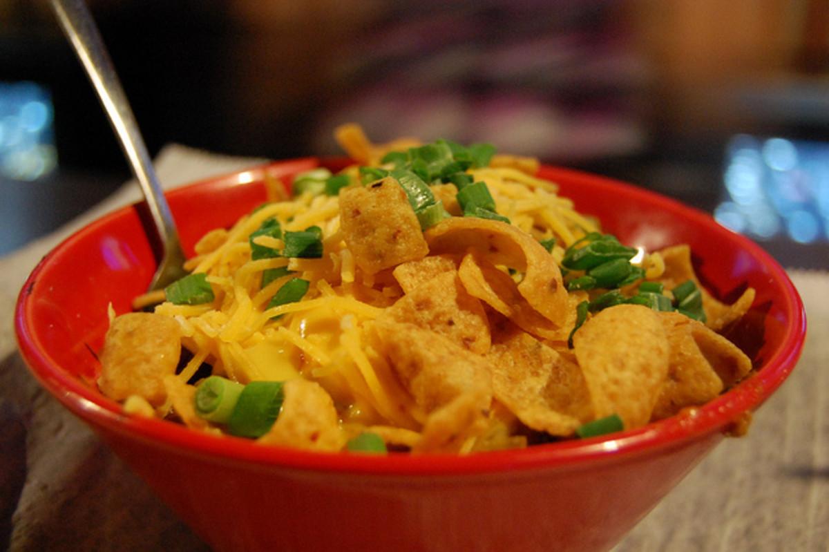 simple chili