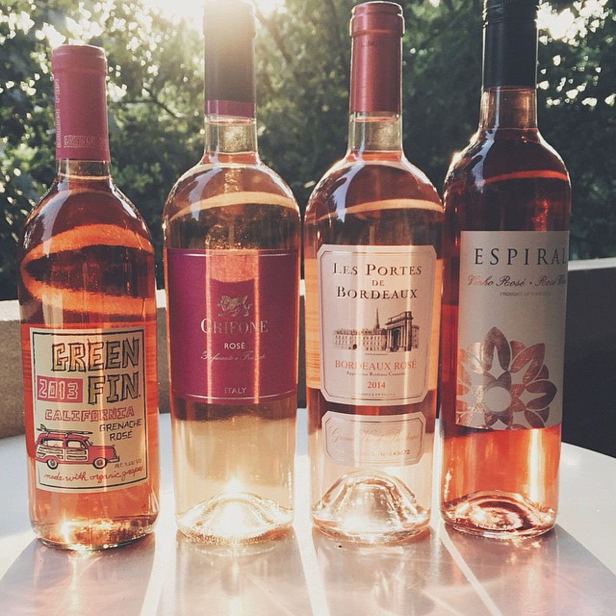 What Is Rosé Wine?