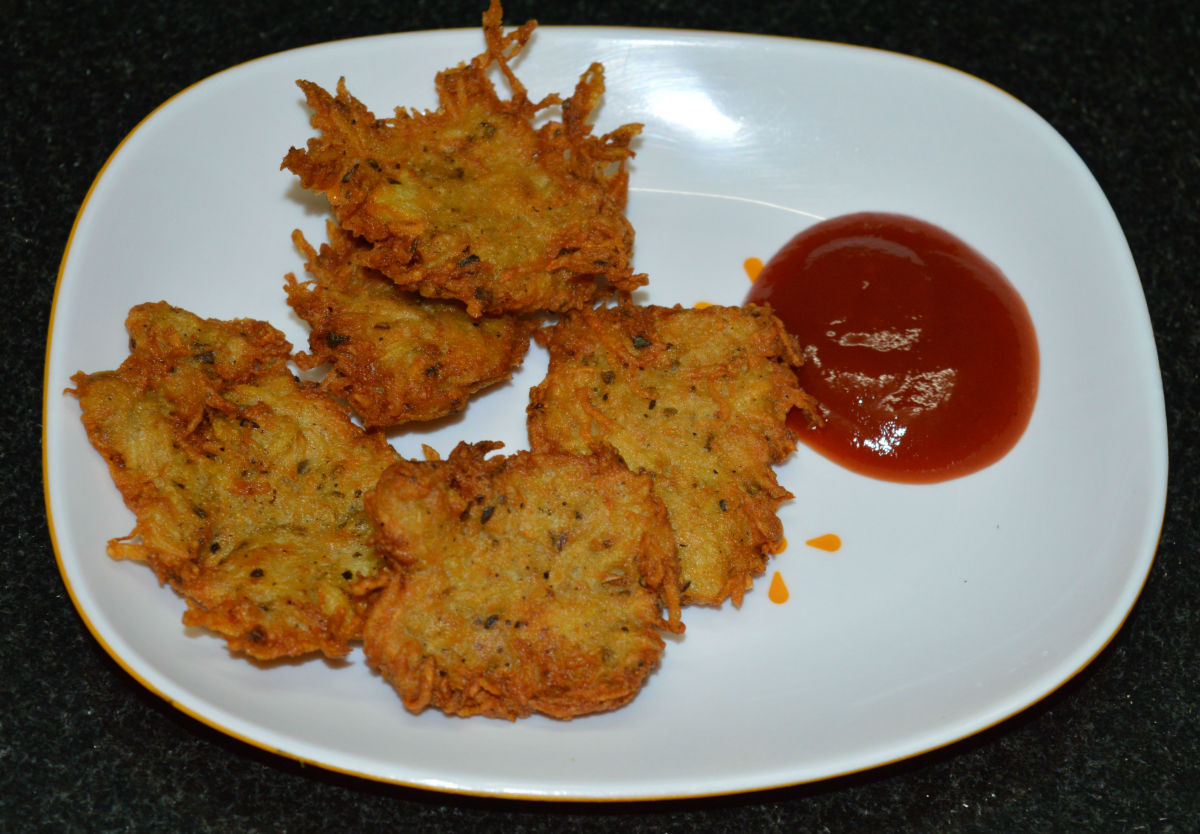 Restaurant-Style Hash Browns Recipe
