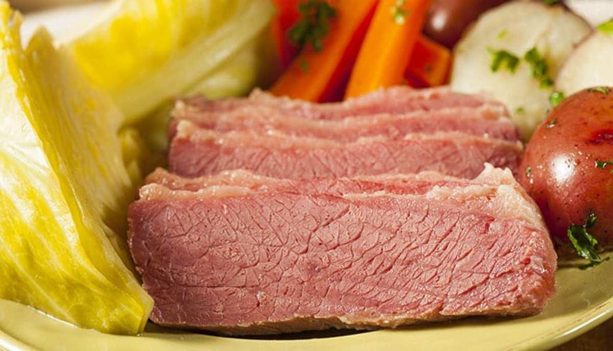 Exploring Corned Beef