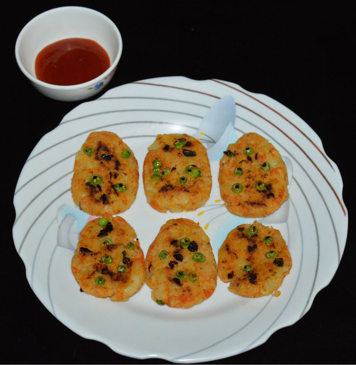 How to Make Idli Cutlets