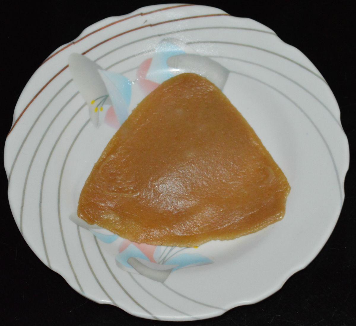 Kaanole Recipe