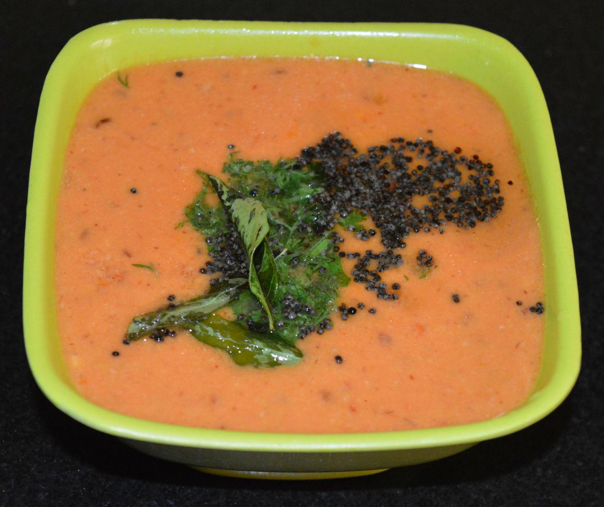 Tomato Tambuli Recipe