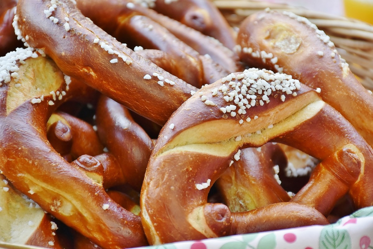 How to Make the Perfect Pretzel