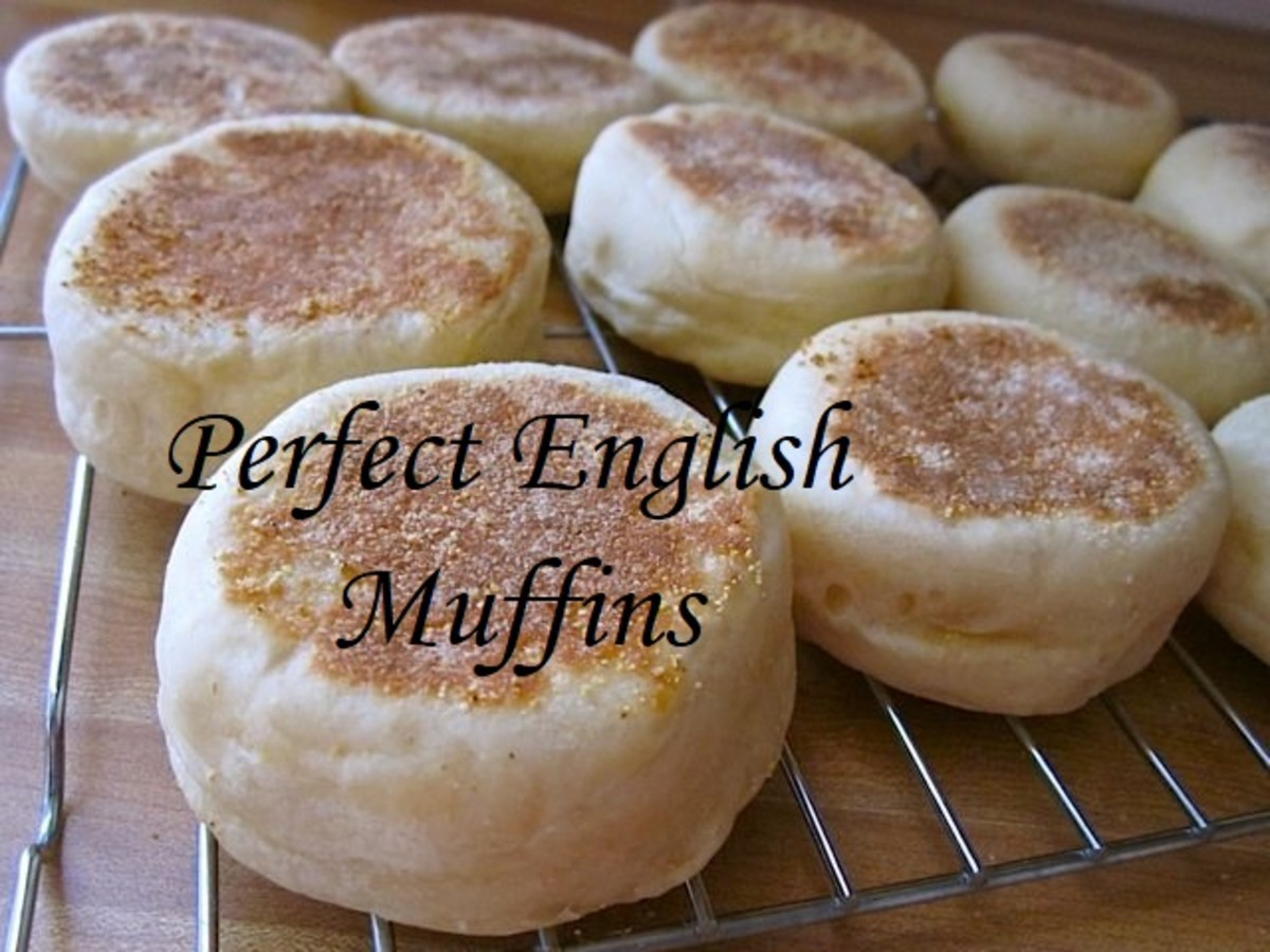 How to Make Astoundingly Perfect English Muffins Every Time