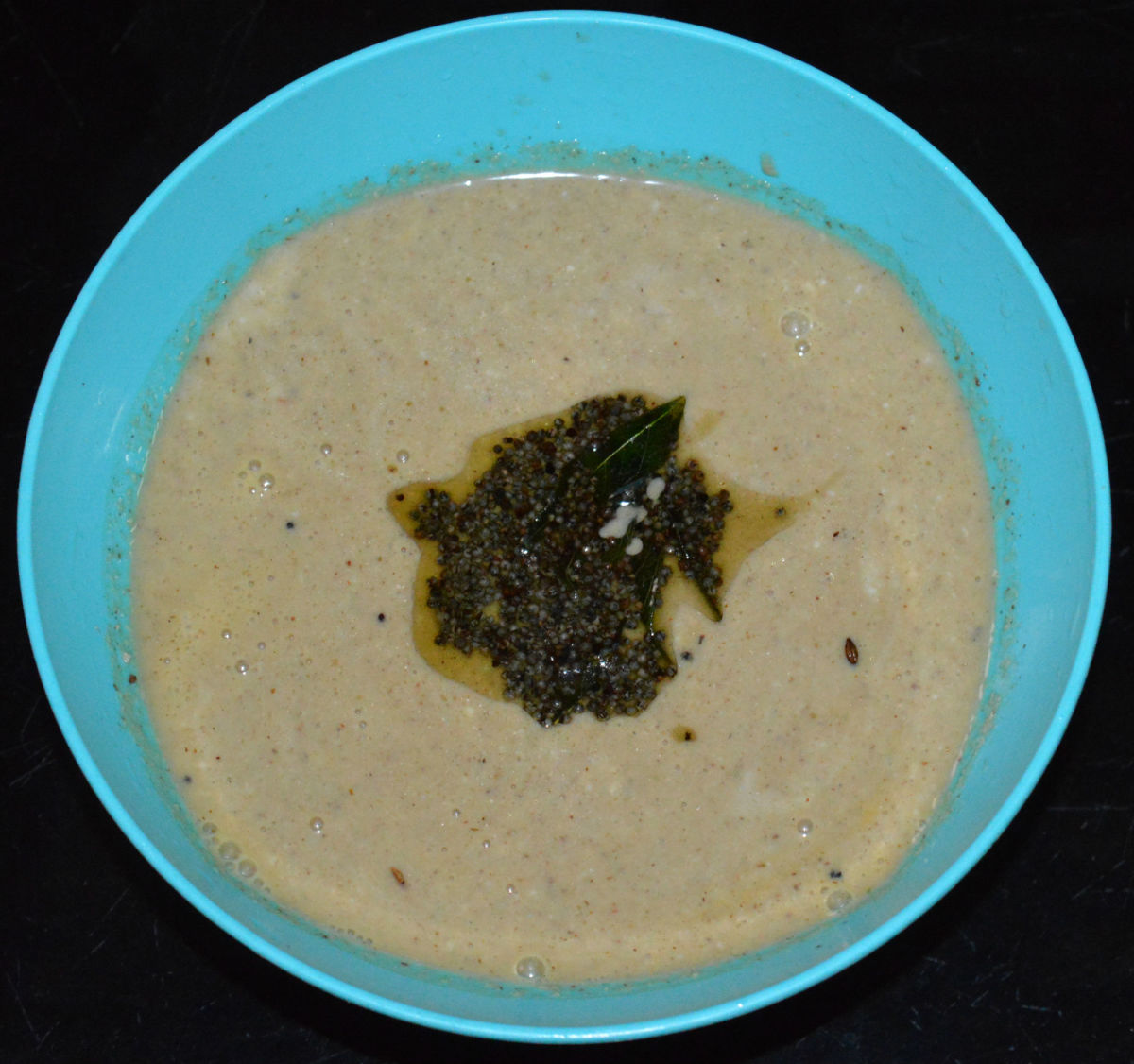 Uppinakai Tambuli (Pickled Mango Side Dish) Recipe