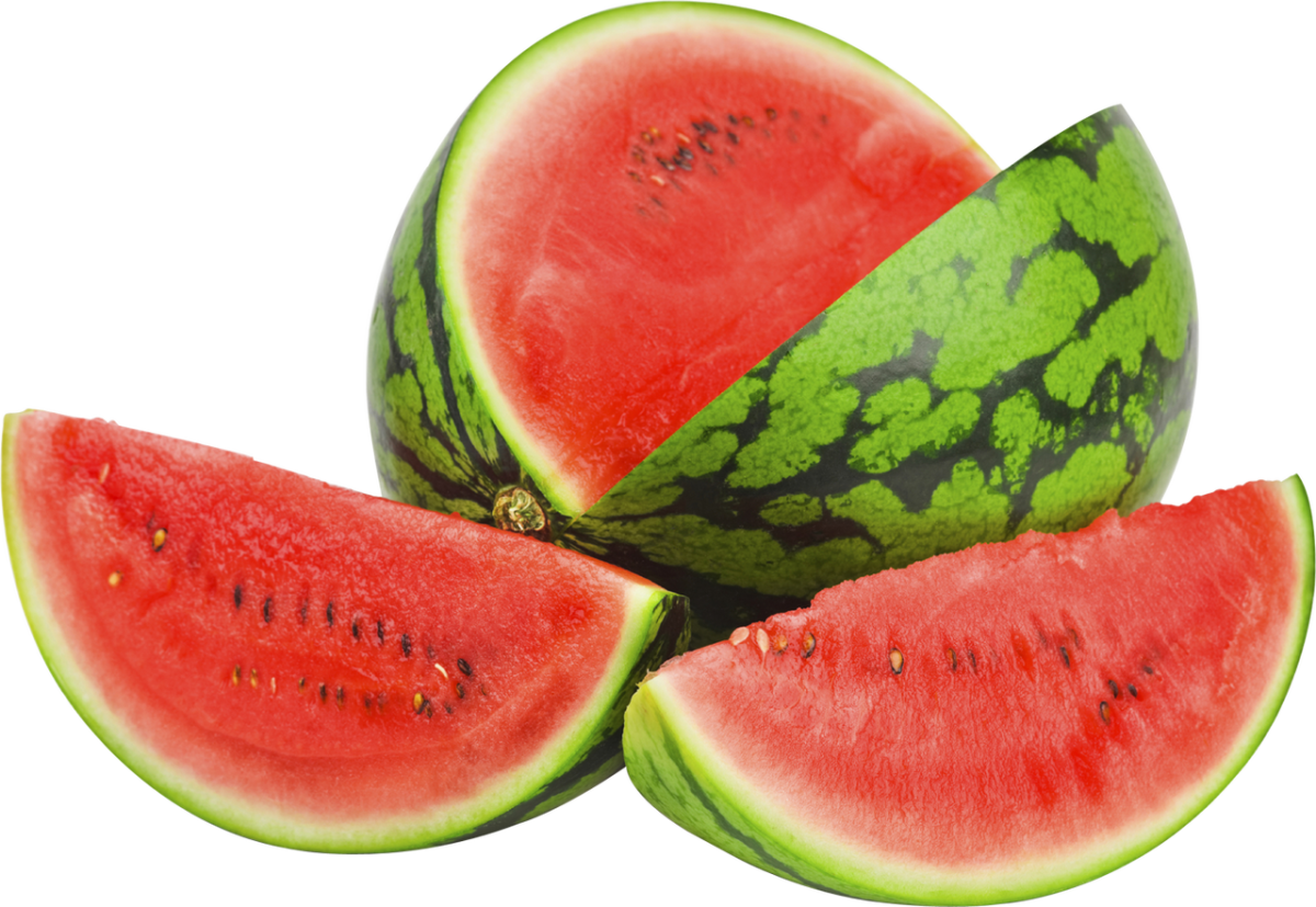 Watermelons: Types, Health Benefits, and How to Pick a Good One