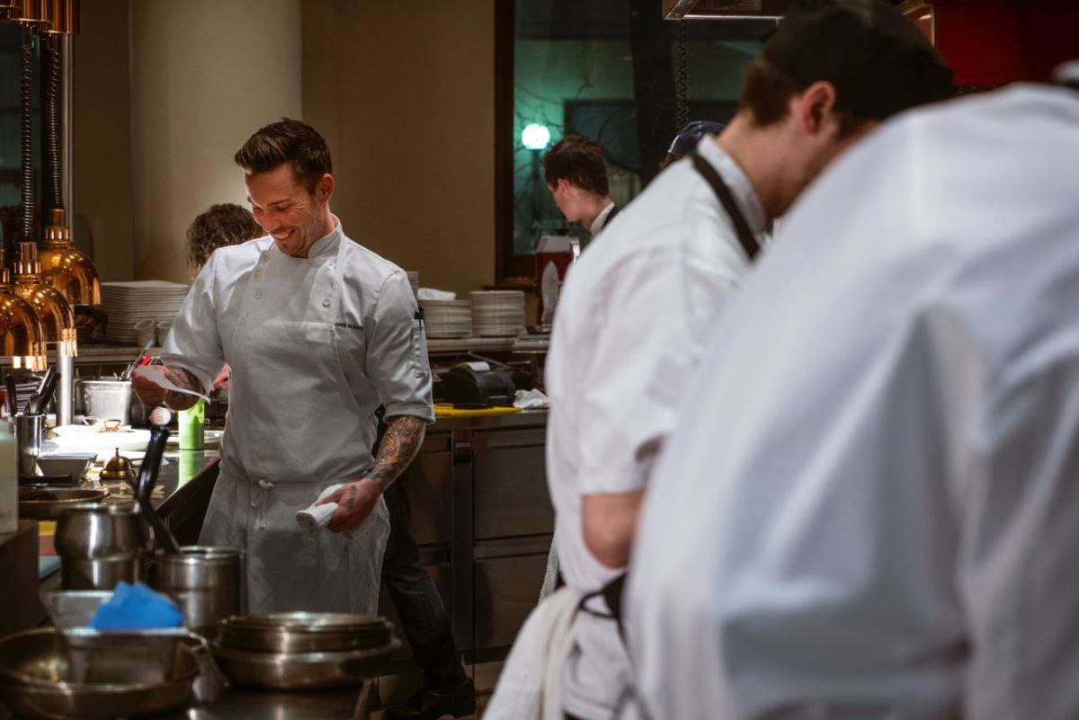 An Interview With Dave Bohati, Chef de Cuisine at Teatro Restaurant, Calgary