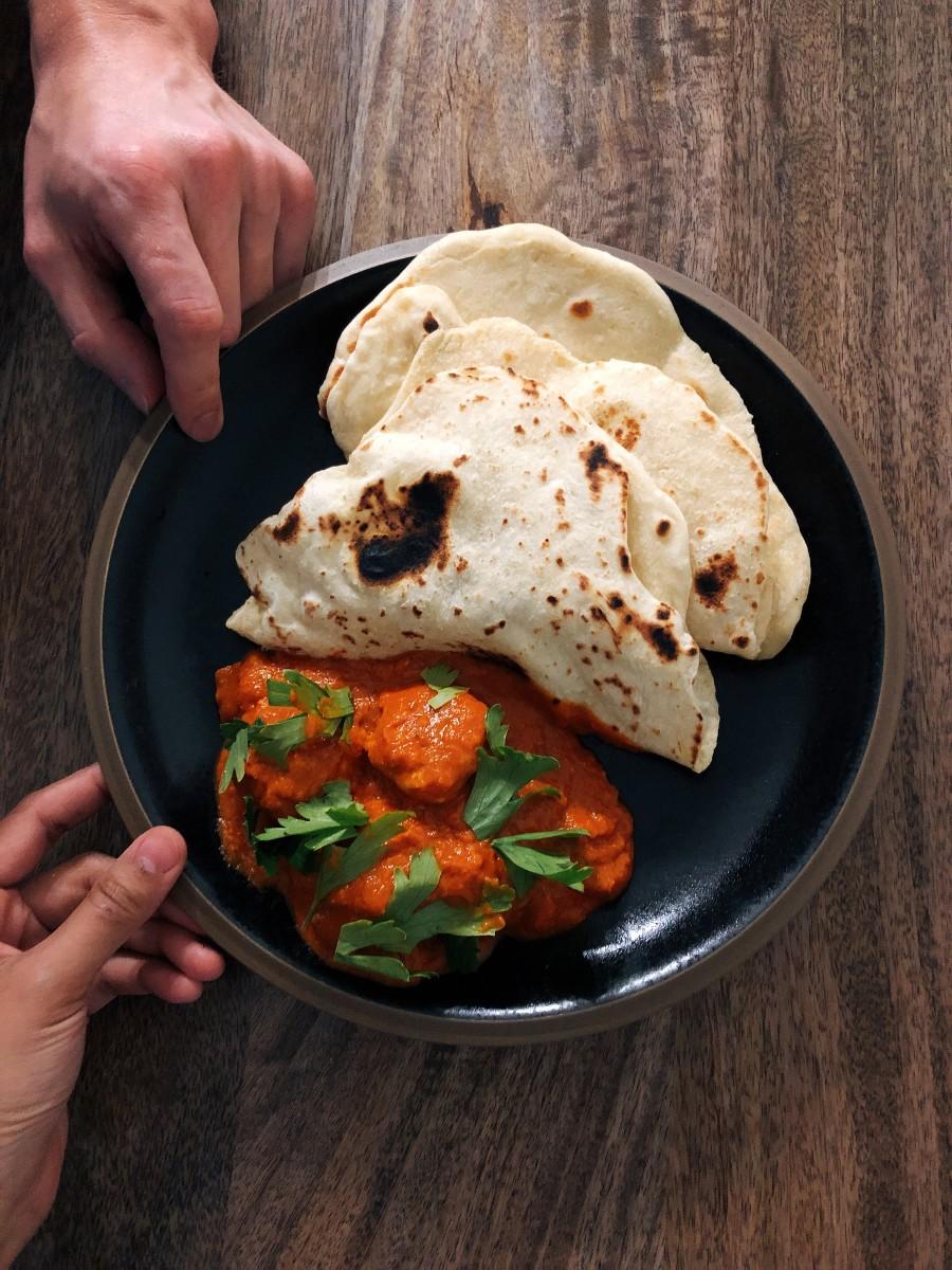 How to Cook Chicken Tikka Masala