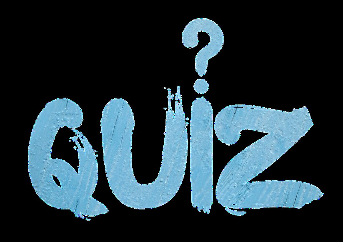 7 Fun Food Quizzes