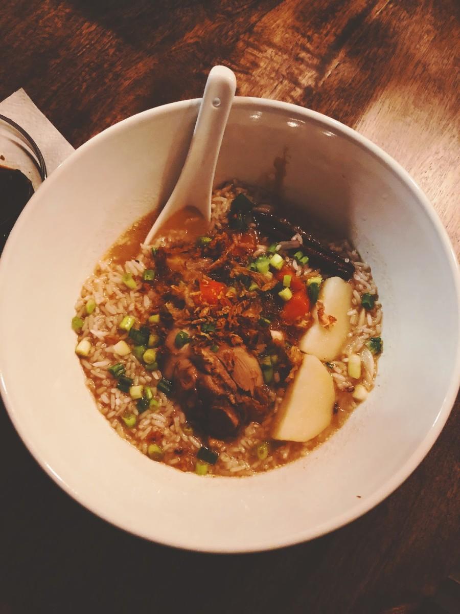 Best Homemade Chicken Soup
