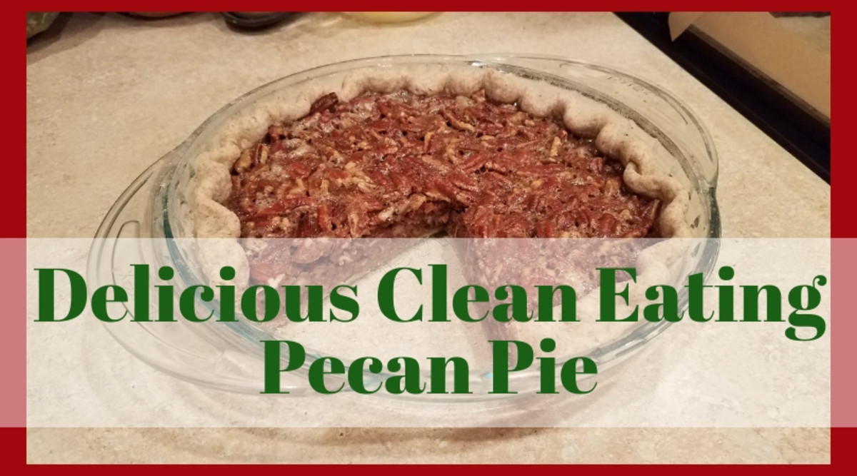 delicious-clean-eating-pecan-pie