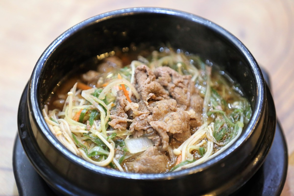5 Amazing Must-Try Korean Foods