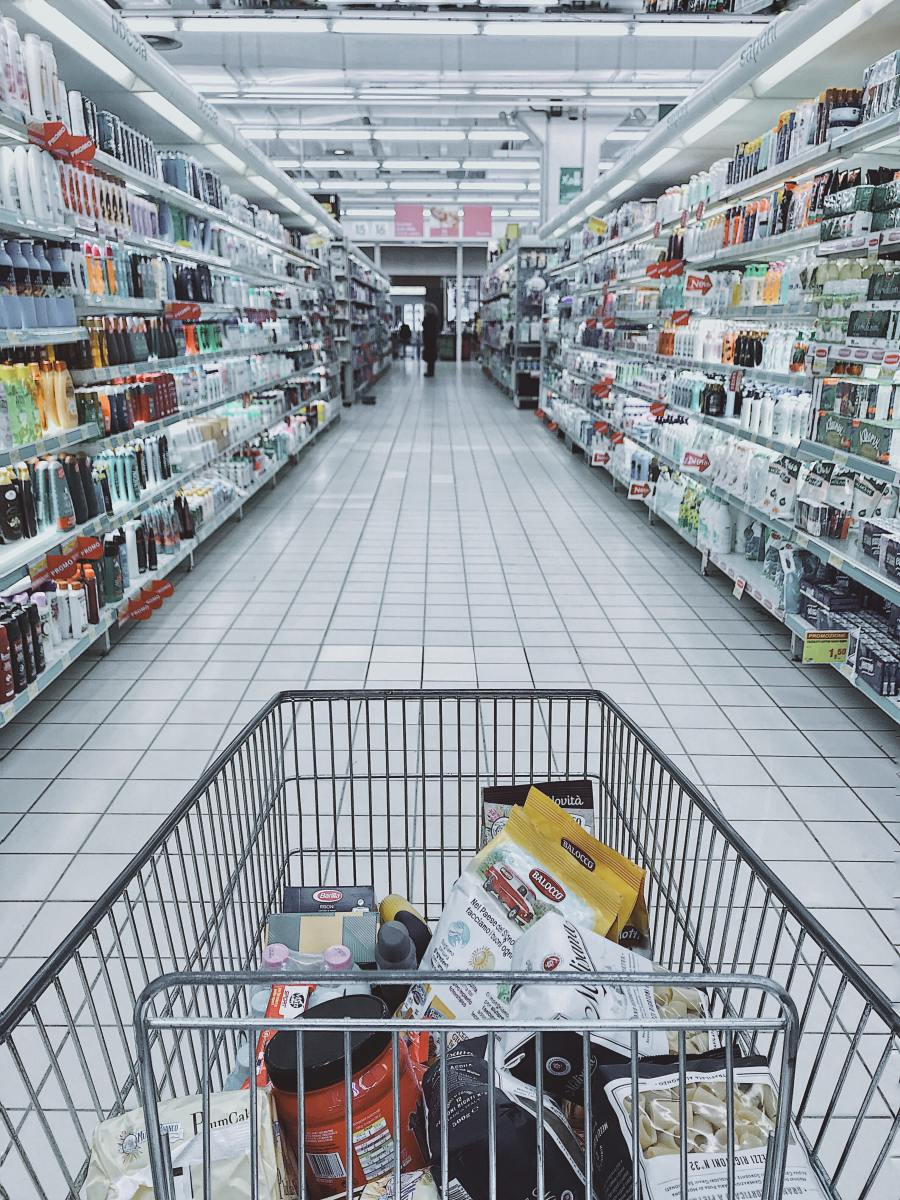 ShopRite From Home: My Experience as a Chronically Ill Person