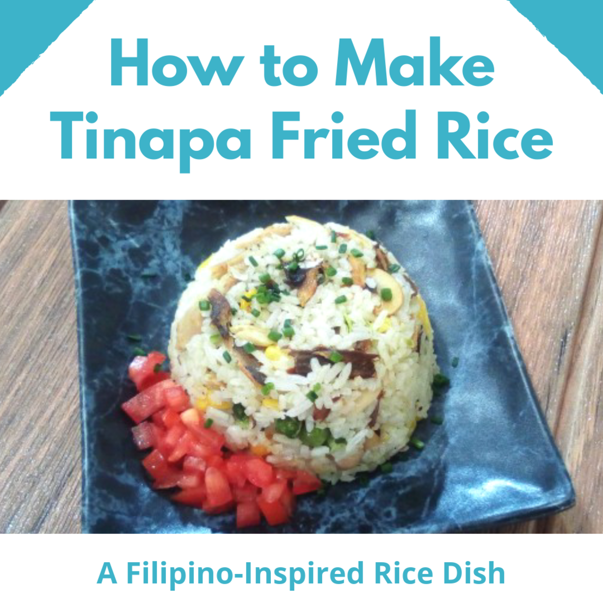 How to Make Tinapa Fried Rice: A Filipino-Inspired Dish