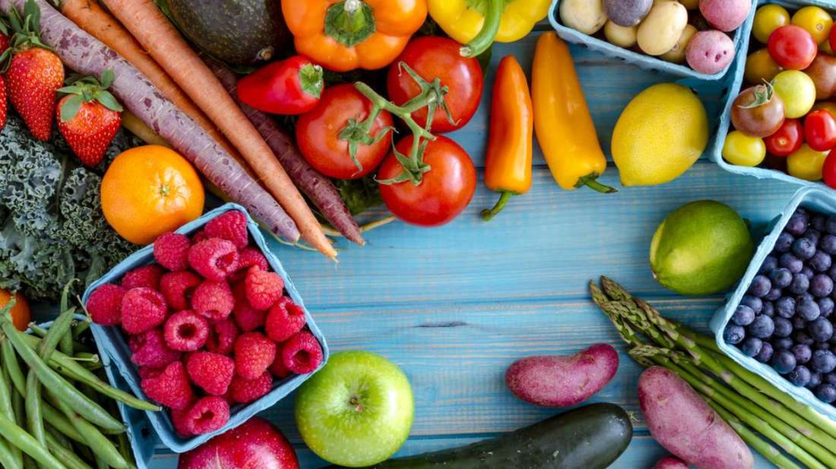 Why Eating Raw/Living Foods Is Best for You and How to Begin Your Journey