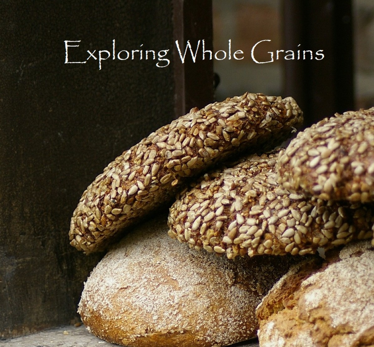 Exploring Whole Grains