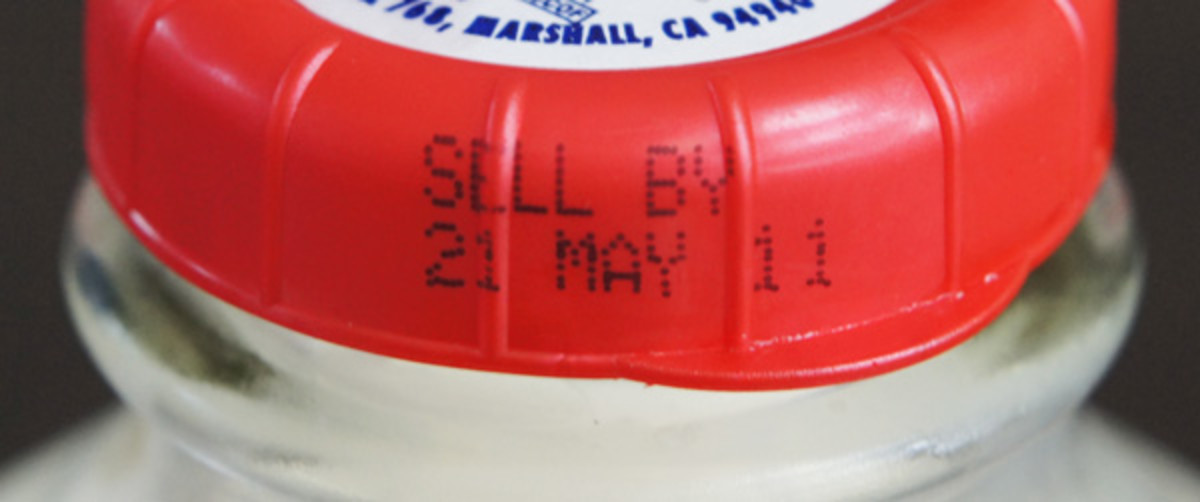 We see expiration dates on almost all food containers, but how accurate are they really?