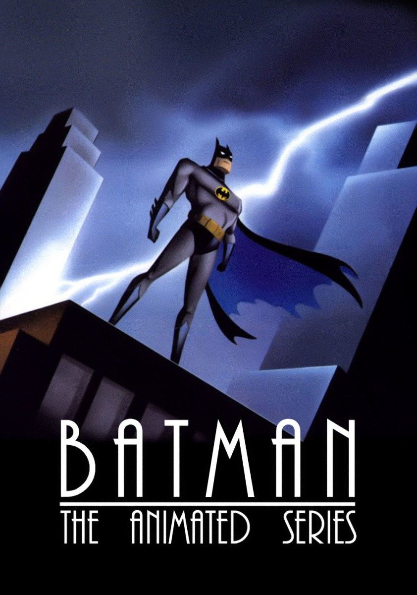 A Fan's Look at Batman: The Animated Series
