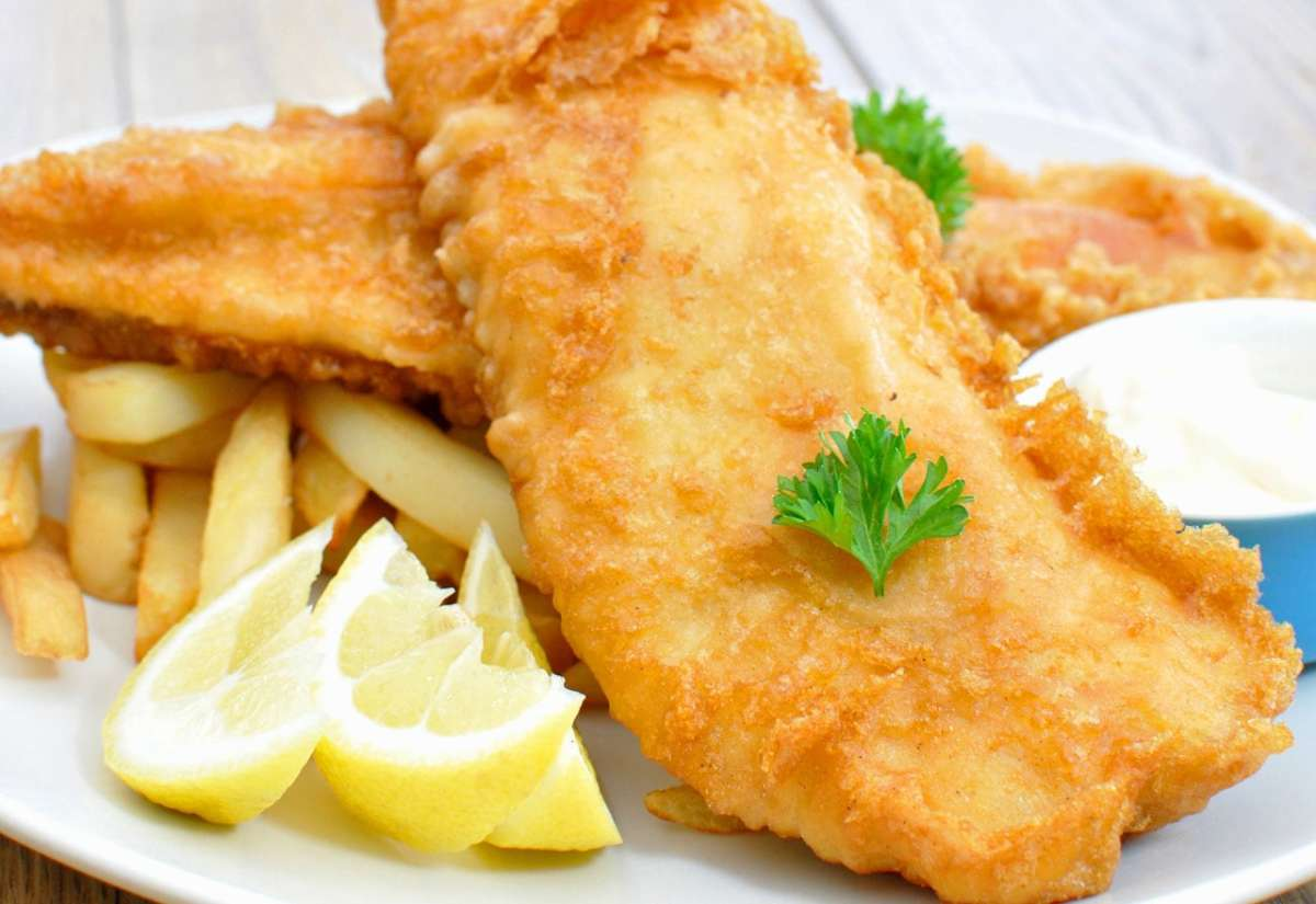Fish and Chip Restaurant Reviews